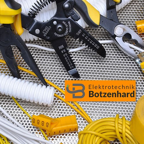 Werkzeuge Logo
